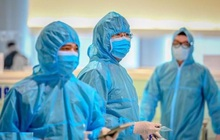 Ngày 25/6, cả nước ghi nhận 282 ca mắc COVID-19, riêng TP Hồ Chí Minh có 161 ca