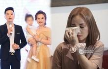 """""""Cô Xuyến"""" Hoàng Yến tiết lộ chi tiết gây sốc: Chồng cũ từng đưa cả con gái nhỏ đi khách sạn cùng người tình?"""