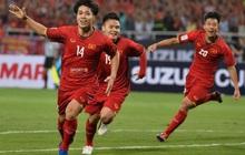 Giá vé xem trận Việt Nam - Indonesia tại UAE rất rẻ