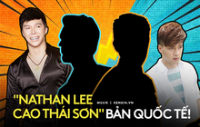 """Nathan Lee và Cao Thái Sơn phiên bản quốc tế: Tức tối vì bị diss, """"Vua nhạc Pop"""" vung 370 triệu USD mua hết hit của """"Vua nhạc Rap"""""""