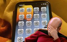"""Vừa mới ra mắt, iOS 15 đã dính lỗi, antifan lại được dịp mở hội """"cà khịa"""""""