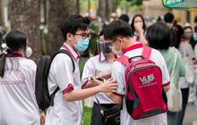 1 triệu sĩ tử tra cứu điểm thi tốt nghiệp THPT 2021, nhiều nơi nghẽn mạng