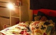 Con gái than giường chật, nói có người đè mình khi ngủ, ai cũng không tin, sự thật sau đó khiến bà mẹ hối hận