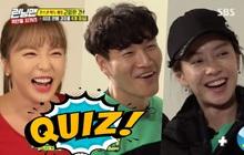 Quiz: Mãi không chịu lấy vợ, Kim Jong Kook lại vướng tin đồn tình cảm với loạt mỹ nhân nào?