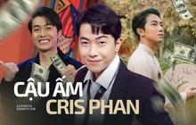 """Streamer """"nhà người ta"""" Cris Phan: Nhà biệt thự, bố rất giàu, bản thân có thu nhập hàng trăm triệu mỗi tháng!"""