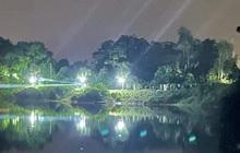 Phú Thọ: Phó Trưởng Công an huyện và Trưởng phòng Văn hóa đuối nước tử vong