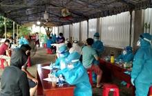Bà Rịa - Vũng Tàu thêm 62 ca dương tính SARS-CoV-2, có 1 ca ngoài cộng đồng