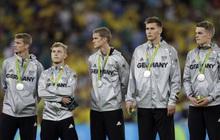 Preview ĐT bóng đá Olympic Đức: Bại binh phục hận