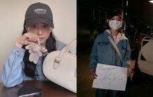 Jisoo (BLACKPINK) đã làm một fan nhí bật khóc, sự thật đằng sau hé lộ tính cách đời thường đáng yêu