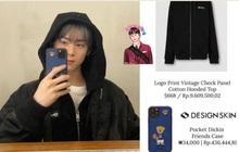 """Soi mẫu ốp iPhone """"bánh bèo"""" được Cha Eun Woo mê mẩn, giá """"chốt đơn"""" chỉ hơn 600K"""