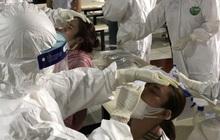 Hải Dương xét nghiệm khẩn cấp 6.000 công nhân