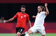 Dàn sao Euro 2020 gây thất vọng, Olympic Tây Ban Nha bị Ai Cập chia điểm
