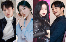 10 cặp đôi phim Hàn được mong chờ nhất cuối 2021: Jisoo (BLACKPINK) - Jung Hae In có đủ sức làm nên bom tấn?
