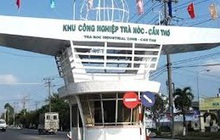Cần Thơ thêm 75 ca nhiễm mới, phong tỏa một doanh nghiệp trong KCN Trà Nóc