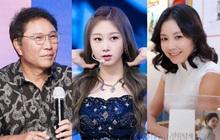 """Rộ tin chủ tịch SM Entertainment sống chung với giám đốc ABC News Hàn ở nhà trăm tỷ, nữ idol Giselle (aespa) dính nghi án """"ô dù"""""""
