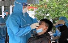 Quảng Nam phát hiện 6 người mắc COVID-19 liên quan F0 ở Đà Nẵng
