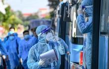 Diễn biến dịch ngày 23/7: Thêm 3.898 ca mắc mới; Toàn bộ 689 cán bộ và học viên tại Cơ sở cai nghiện Bố Lá dương tính SARS-CoV-2