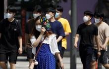 Số ca Covid-19 mới của Hàn Quốc đạt mốc kỷ lục