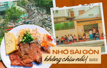 Trải qua nửa tháng cách ly toàn xã hội, bạn đang nhớ điều gì nhất về Sài Gòn?