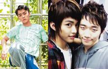 Cựu thực tập sinh JYP bị đuổi vì là người đồng tính, hẹn hò đồng giới trong công ty nên mất luôn cơ hội debut cùng 2AM, 2PM