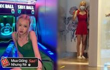 """Rosé mặc váy hai dây xinh quá mà xem giá thì """"ối giời ơi"""", yên tâm có loạt váy na ná giá chỉ vài trăm cho chị em nè!"""