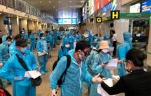 Bình Định phát hiện 2 người được tỉnh đón về từ TP.HCM mắc Covid-19