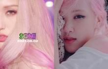 Chờ cả năm trời mà Somi vẫn chỉ comeback với single: Visual trông rất BLACKPINK nhưng bài hát lại là Red Velvet?