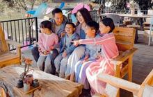 Ngoài biệt thự đắt đỏ ở Sài Gòn, Lý Hải - Minh Hà còn sở hữu nông trại thơ mộng ở Đà Lạt