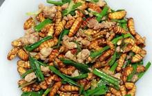 Việt Nam có loại đặc sản rất lạ lùng: Nhiều người ăn vào dị ứng nhưng vẫn cực hút khách