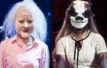 Có một show hẹn hò gây sốc bằng đủ thể loại mặt nạ kinh dị: Từ quái vật, phù thủy đến người ngoài hành tinh!