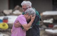 Đức: Gần như không còn hi vọng tìm thấy 158 người mất tích vì lũ lụt