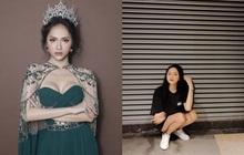 Netizen đăng clip bắt gặp Hương Giang xuất hiện ngoài lề đường ngồi đợi Matt Liu đến đón làm xôn xao cõi mạng, thực hư ra sao?