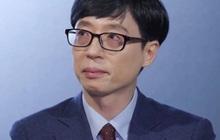 """Nóng: """"MC Quốc dân"""" Yoo Jae Suk tiếp xúc F0, phải dừng mọi hoạt động và tự cách ly 14 ngày!"""