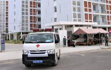 Đà Nẵng thêm 37 ca COVID-19 mới, có 2 ca cộng đồng là KTV gây mê và người ở Quảng Nam đến khám tại TTYT Cẩm Lệ