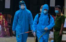 Ngày 23/7, Việt Nam ghi nhận 7.295 ca mắc COVID-19, riêng TP.HCM 4.913 trường hợp