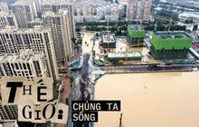 """Lý do vì sao Trung Quốc hứng chịu trận lũ """"ngàn năm có một"""": Cả một """"combo hủy diệt"""" của tự nhiên"""