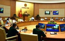 Thủ tướng chủ trì họp về cấp phép khẩn cấp vắc-xin Nonacovax