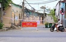Đà Nẵng tìm nhiều shipper và người đến hàng loạt quán ăn khắp các quận, huyện liên quan ca COVID-19 mới