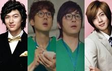 """Chả phải mình Song Hye Kyo, hội chúa hề Hospital Playlist """"triệu hồi"""" cả Lee Min Ho (Vườn Sao Băng) đây này!"""