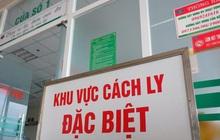 Xác minh tin ca nghi nhiễm đầu tiên tại đảo Phú Quý chỉ cách ly tập trung 6 ngày