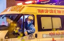 Thêm 4.913 ca nhiễm được ghi nhận trong ngày, TP.HCM vượt mốc 50.000 ca