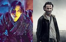 Kingdom của Jeon Ji Hyun hóa ra lại làm được điều The Walking Dead 11 năm nay không làm nổi!