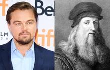 """Netizen rần rần vì Leonardo DiCaprio sẽ đóng vai danh họa Leonardo da Vinci: """"Tới công chuyện"""" luôn rồi, đây hẳn là định mệnh!"""
