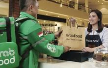 Grab thông báo tạm dừng dịch vụ giao đồ ăn GrabFood tại Hà Nội từ 6h ngày 24/7