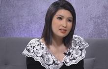 Nữ ca sĩ Sao Mai Điểm Hẹn làm rõ nghi vấn không cho bạn trai cũ gặp con sau khi chia tay