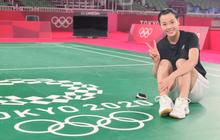 """Olympic 2020 ngày 24/7: Hoa khôi cầu lông Thùy Linh """"hủy diệt"""" đối thủ gốc Trung Quốc"""