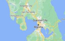 Động đất mạnh 6,7 độ gần thủ đô Manila của Philippines