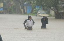 Lũ lụt, lở đất nghiêm trọng ở Ấn Độ khiến 129 người thiệt mạng