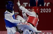 Olympic 2020 ngày 24/7: Nữ võ sĩ Việt Nam vào tứ kết sau chiến thắng áp đảo