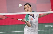Hot girl cầu lông Việt Nam đánh bại đối thủ Pháp, có khởi đầu như mơ tại Olympic Tokyo 2020